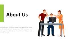 Presentation Templates - Nuanza Product Image 13