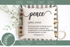 Scripture Definition Bundle Bible Verse SVG Bundle Farmhouse Product Image 5