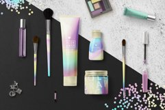 Set Holographic background textures Product Image 5