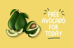 Avocados Product Image 3