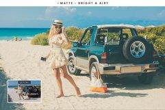 Matte Box - Lightroom Presets Product Image 4