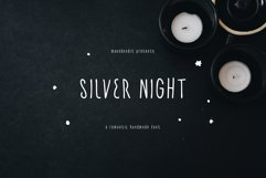 MBF Silver Night Product Image 1