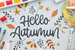 Hello Winkle - Handlettering Font Product Image 4
