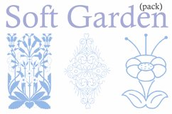 Soft Garden (pack) Product Image 6