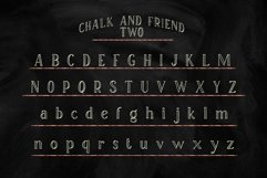 Chalk and Friend Product Image 5