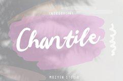 Chantile Product Image 1