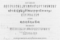 Charismatic Font Duo Product Image 4