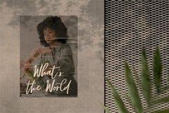 Web Font Charity - A Beauty Script Font Product Image 6