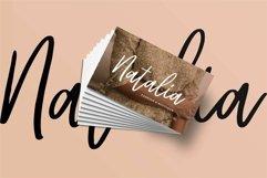 Web Font Chaterine - Beauty Script Font Product Image 4