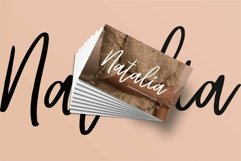 Chaterine - Beauty Script Font Product Image 3