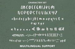 Chatty - Cute Handwritten Font Product Image 6