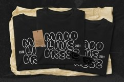 Web Font Cheby Font Product Image 3