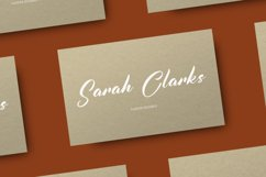 Chillybeans Script Font Product Image 6