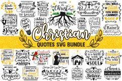 Bible verse SVG Bundle, scripture svg, waymaker svg, jesus Product Image 5