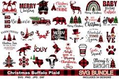 Christmas SVG Bundle Product Image 1