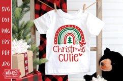 Kids Christmas SVG Bundle - Kids Christmas Shirt Designs Product Image 5