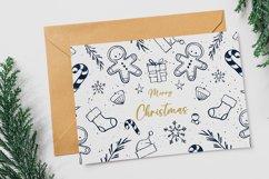 Christmas Festive - Beautiful Handwritten Font Product Image 6