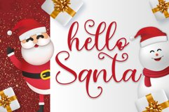 Christmas Theme Product Image 3