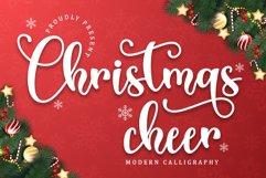 Christmas Cheer Product Image 1