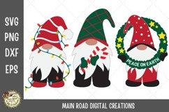 Christmas gnomes, christmas gnome svg, gnome holding christms wreath, christmas gnome with christmas lights, merry christmas gnome, christmas svg