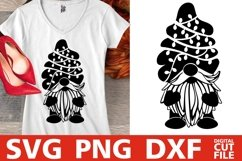 Christmas svg, Gnome svg, Christmas Tree svg, Santa Claus Product Image 1