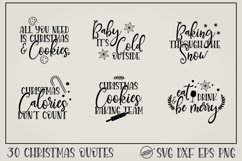 Christmas pot holder quotes Product Image 3