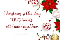 Christmas Saturday - A Christmas Special Script Product Image 2