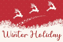 Christmas Saturday - A Christmas Special Script Product Image 3