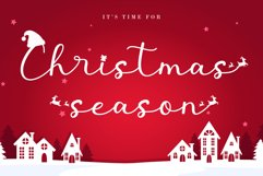 Christmas Season Product Image 1
