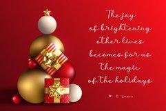 Christmas Season Product Image 2