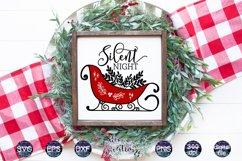 Sleigh Christmas SVG Bundle Product Image 3