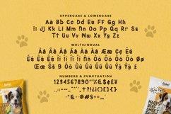 Web Font Ciguguk Font Product Image 4