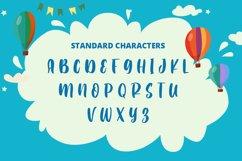 Handwritten Font Product Image 5
