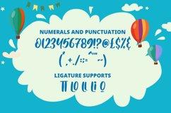 Handwritten Font Product Image 4