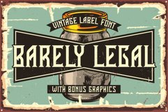 Barely Legal Product Image 1
