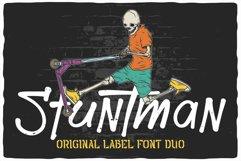 Stuntman Product Image 1