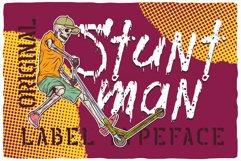Stuntman Product Image 6