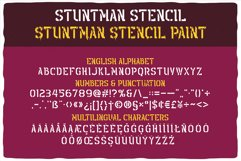Stuntman Product Image 2