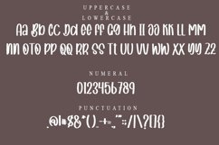 Coffee - Fresh Handwritten Font Product Image 2