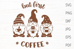 coffee lover svg cut file for mugs or shirt