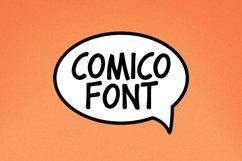 Comico Dialogue Product Image 1