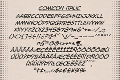 Comicon   Comic Type Pack! Product Image 6