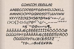 Comicon   Comic Type Pack! Product Image 3