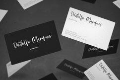 Congregate - Beauty Handwritten Font Product Image 2