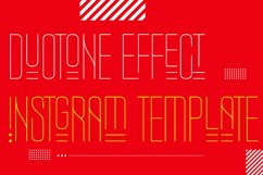 CONICAL CONDENSED FONT Product Image 2
