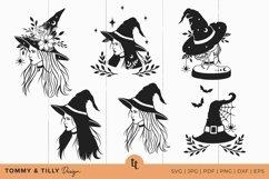 Halloween SVG Bundle 40 Designs Cut Files Product Image 4