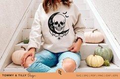 Halloween SVG Bundle 40 Designs Cut Files Product Image 2