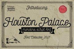 Houston Palace Product Image 1