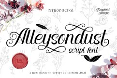 Allysondust Product Image 1