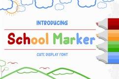 school Marker Product Image 1
